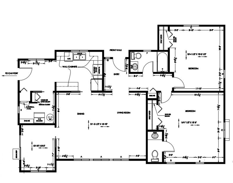 Cottage P1