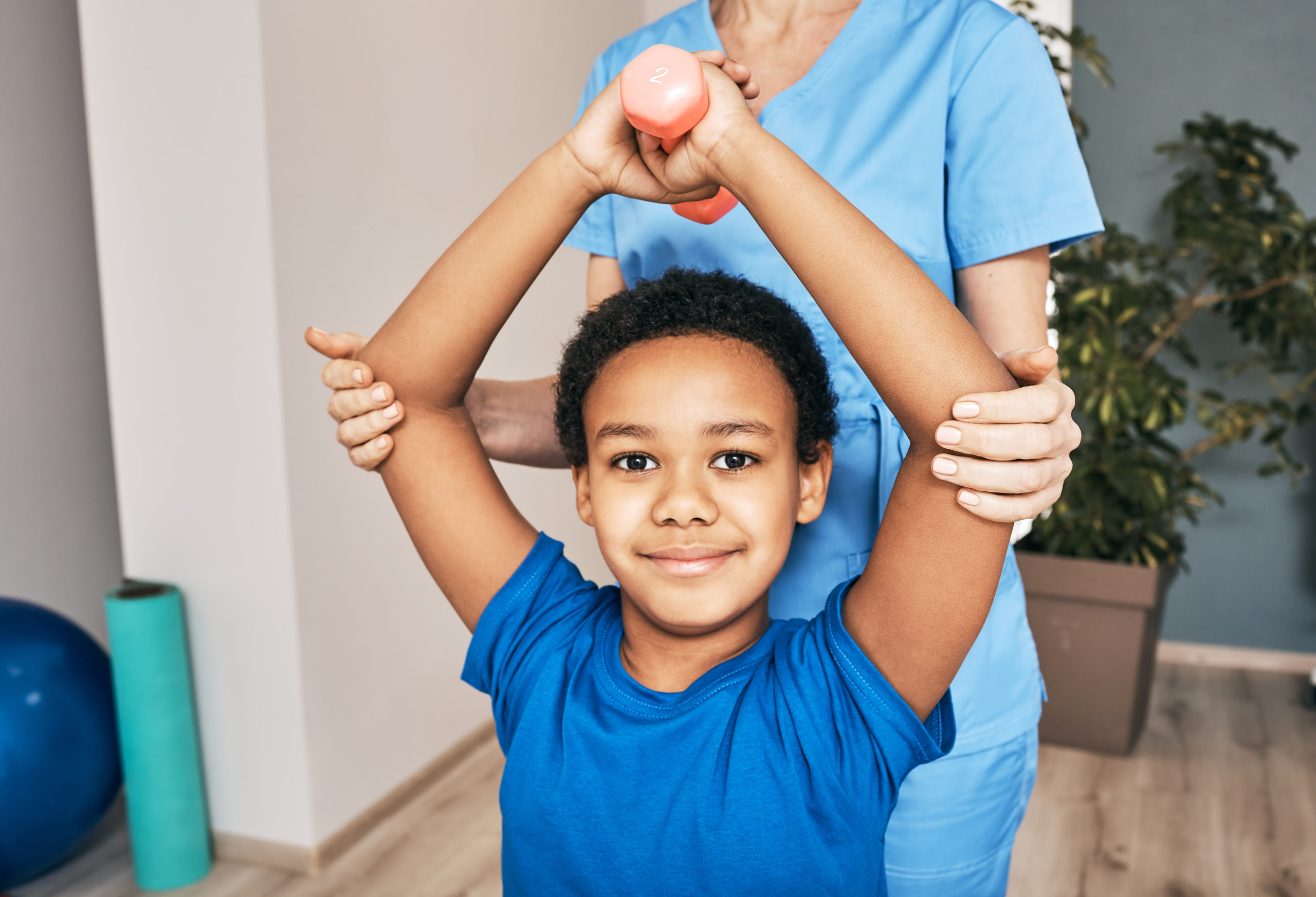 YOUTH SPORTS MEDICINE REHABILITATION